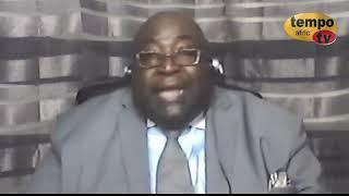 Vital Panou parle de la crise au sein des FCBE et de la fermeture des frontieres Benino-nigeriane