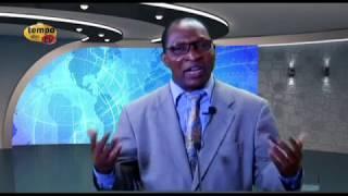 Tempo Afric TV - L'heure des Verites