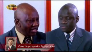 Tempo Afric TV - L'AFRIQUE ET L'EXPERIENCE ECONOMIQUE CHINOISE