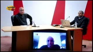 Tempo Afric TV - Frankfurt Conference - Conversation with SemereT. H. (CEO of Medrek)