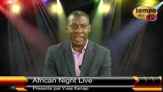 AFRICAN NIGHT - Guest Amla International Translation