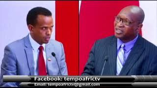 Tempo Afric TV -