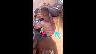 Togo: expedition punitive militaire ds l'Assoli pour imposer imposer le 4e mandat de Faure