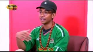 Tempo Afric TV - INTERVIEW WITH FANAKA 'PLAN BE' CD RELEASES