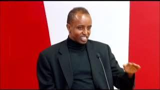 Somaliland USA - Importance of unity & political compromise for Somaliland.