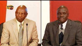Tempo Afric TV - Le Debat sur La diaspora africaine