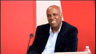 Tempo Afric TV - Kubrom Dafla - A Proposal for Change in Eritrea
