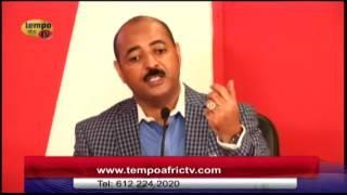 Tempo Afric TV - The Current Situation of the Eritrean Oppositions