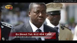 Comment Chasser Faure Gnassimbe du pouvoir - Professeur Issoufou Moussa & Pasteur Adolph Part 1
