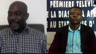 Togo - USA - Tikpi Atchadam arrive, Faure Gnassingbe se prepare pour.....