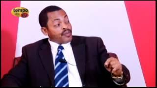 Tempo Afric TV - ETHIOPIAN CRISIS WHAT SOLUTION GUEST JAMAL AND CHALA