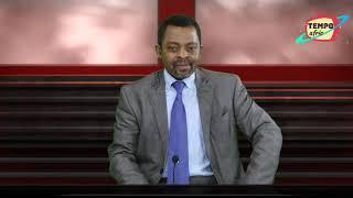 Christian Trimua dans les accusations contre Agbeyome