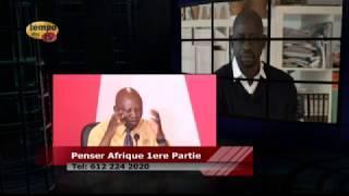 Tempo Afric TV - Penser Afrique Felwine Sarr- 1ere Partie