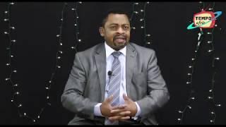 Grand Debat sur prospective actualite africaine et celebration nouvel an 2020