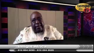 L'opposant Gabonais Allhen Ambamany s'attaque à la france Afrique