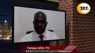 Chronique de la Semaine présente le Choc des Titans - un Togo, deux visions