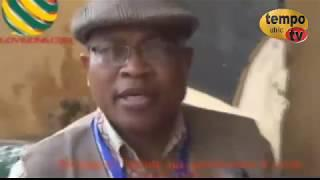 Des Personnalités indignes comme observateur au Togo
