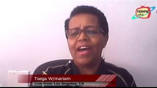 "Tsega W/Mariam on ""International Women's Day"""