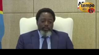 RDC - Ce que l'UA doit faire selon le Professeur
