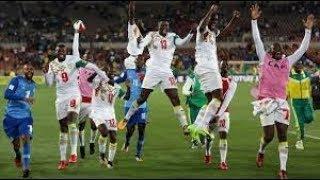 Tempo Afric TV - Aller Les Lions du Senegal