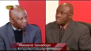 Tempo Afric TV - Aide Mortelle Finance le devellopement Facteurs externes