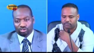 Tempo Afric TV - ETHIOPIA CRISIS - IMPACT AGAINTS THE OROMO PEOPLE