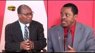 Tempo Afric TV - L'Afrique victime de L'immigration en Europe