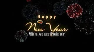 Tempo Afric TV - Wishing you a year of immesurable blessings and joy