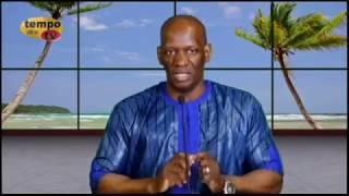 Tempo Afric TV - IBK pigeon voyager a la fin de son premier mandat