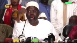 Tempo Afric TV - Scandale Politique au Senegal - Reglement de Compte ou Crime