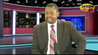 La Dictature en Afrique et comment en finir. Tempo Afric TV solutionne le probleme