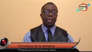 Togo - Chronique dénonce l'état des routes chez les ministres du régime
