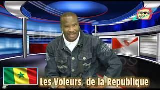 SENEGAL: Comment Les Bandits de la Republique Senegalaise nous volent