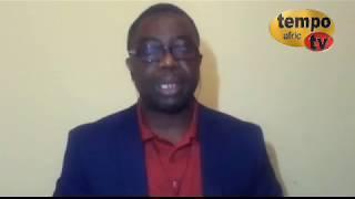 Togo - le professeur définit le terrorisme