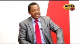 Le Professeur Aimé Gogue et les togolais de la diaspora recadrent la CEDEAO et Gilbert Bawara