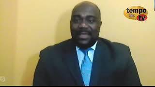 Special Togo- Komi Komlan analyse les declarations de l'ancien archeveque de Lome Philippe kpodzro.
