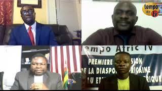 Togo- Fiasco electoral du 20 decembre 2018