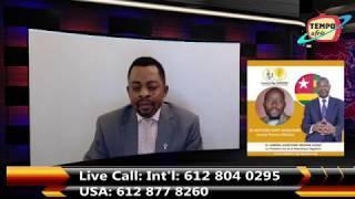 TOGO:Premier Ministre d'Agboyome, : quelle suite donnee a la lutte?