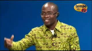 L'Afrique aux Africains - Retour a Tombouctou