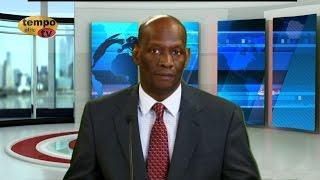Tempo Afric TV - Les elections presidentiel en France est'il une chance pour les Colonies Africaine