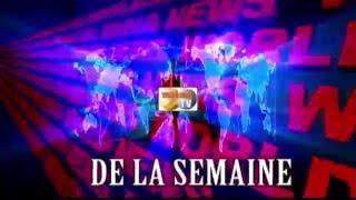 Tempo Afric TV - RETROSPECTIVE SPECIAL EDITION SORO GUILLAUME