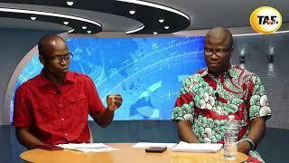 L'Afrique aux Africains - Retour a Tombouctou - La Balcanisation de L'Afrique