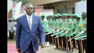 TOGO: Agbeyomé kodzo est invité à l'Assemblée nationale