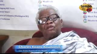 les Togolais disent non au 4ème mandat de Faure GNASSINGBE