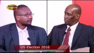 Tempo Afric TV - RETROSPECTIVE US ELECTION 2016
