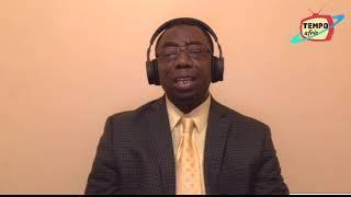 Togo: Chronique dénonce la détention incommunicado de l'artiste Fadel Watara