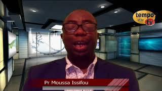 TOGO - Le Professeur Moussa Issifou Répond au Ministre Boukpessi dans Chronique de la Semaine