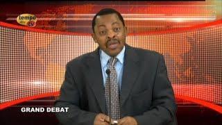 Tempo Afric TV - Le Scandal des Chefs D'etat de L'Afrique de L'ouest-Quelle Honte