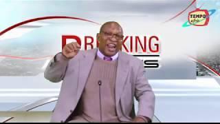 Agbeyome Codjo serait il le candidat unique de l'opposition togolaise pour  2020?
