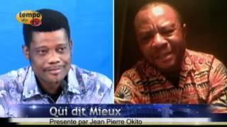Tempo Afric TV - DEVENIR STAR EN 520 SEMAINES - ARTHUR BLANCHARD MUNIAMPALA
